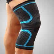 Supportive Fitness Knee Pad