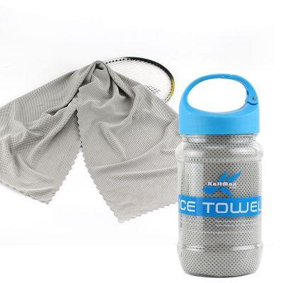 Non-Chemical Cooling Ice Towel