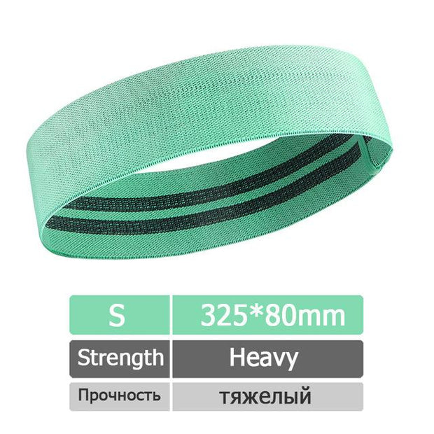 High-Grade Fitness Resistance Bands