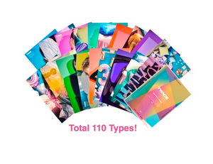 """TWICELIGHTS Tokyo Dome"" Collector Set Random Trading Cards Set Of 10"