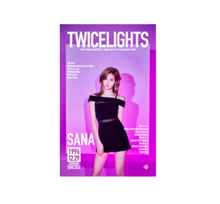 "Load image into Gallery viewer, ""TWICELIGHTS Tokyo Dome"" Tapestry"