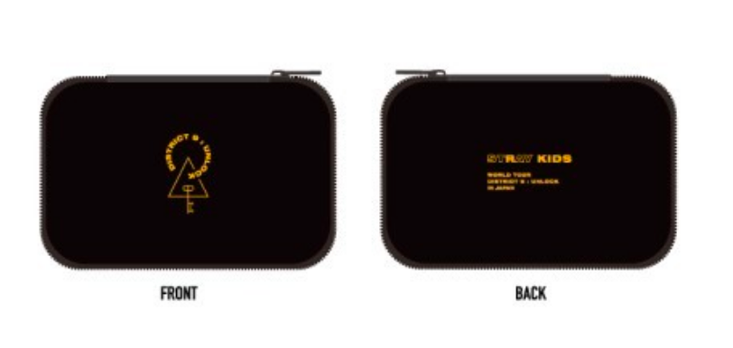 'District 9 : Unlock' in JAPAN Mobile Accessory Case