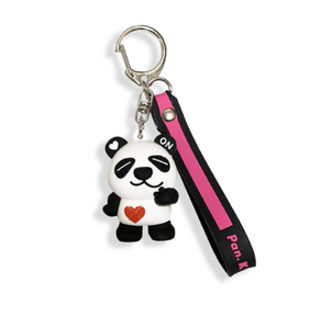 "Jun. K ""THIS IS NOT A CONCERT"" Pan K Keyholder"