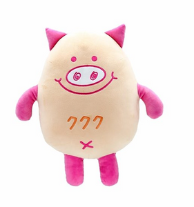 """ASTRO & ROROHA Pop Up In Japan"" ROROHA BIG 30cm Plush Doll"