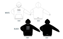 "Load image into Gallery viewer, ""TWICELIGHTS Tokyo Dome"" Big Hoodie"