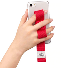 "Load image into Gallery viewer, ""Red Velvet La Rouge Arena Tour In Japan"" Smart Phone Grip"
