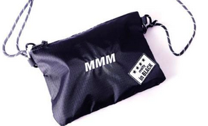 """MAMAMOO 3rd Concert Tour In Japan 2020"" Shoulder Bag"