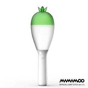 """MAMAMOO 3rd Concert Tour In Japan 2020"" Official Lightstick"