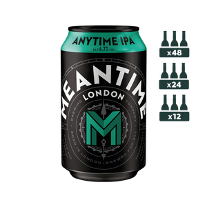 Meantime Anytime IPA 330ml Can