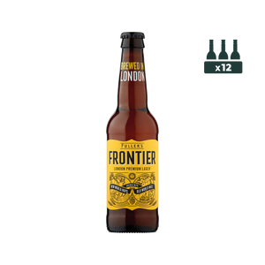 Frontier 330ml Bottle
