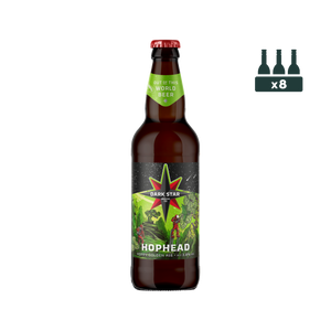 Dark Star Hophead 500ml Bottle