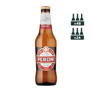 Peroni Red 330ml Bottle
