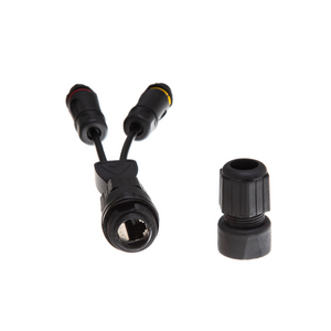 Anemometer to Bridge Adapter (RJ11)