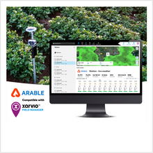 Load image into Gallery viewer, Arable Software Subscription (xarvio™ FIELD MANAGER Pilot Renewal)