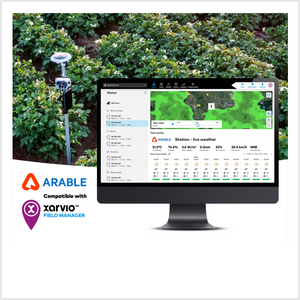 Arable Mark 2 (Compatible with xarvio™ FIELD MANAGER)