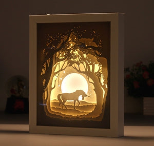 white unicorn meaning,dreaming the unicorn,unicorns dreams,wall art prints,papercut,papercraft,birthday card dad,birthday card wife,studio decor shadow box,how to make a shadow box wedding,romantic picture,romantic signs,handmade,decoration,gifts.jpg