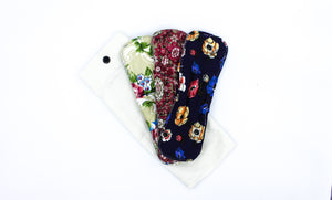Reusable Menstrual Pad