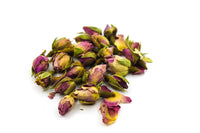 French Rose Bud Tea