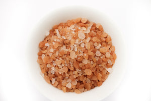 Pink Himalayan Salt | Course Ground