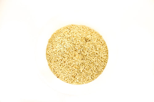 Sesame Seeds | White