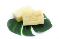 Lime and Milk | Naked Bar Soap