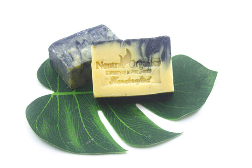 Thanaka | Naked Bar Soap