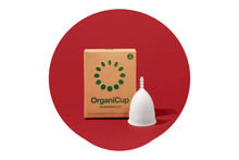 Load image into Gallery viewer, Menstrual Cup | Organicup