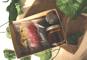 Customizable Tea Bundles