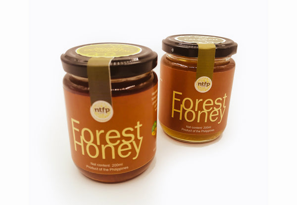 Forest Wild Honey | Palawan