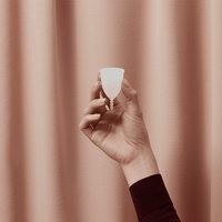 Menstrual Cup | Organicup