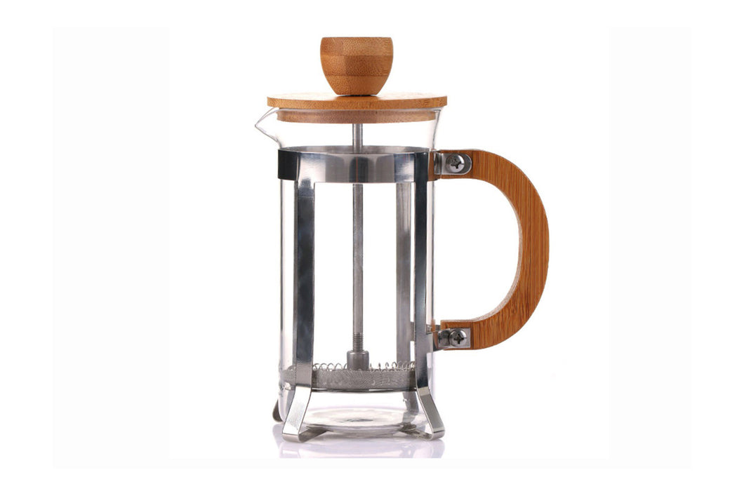 Coffee French Press | Bamboo