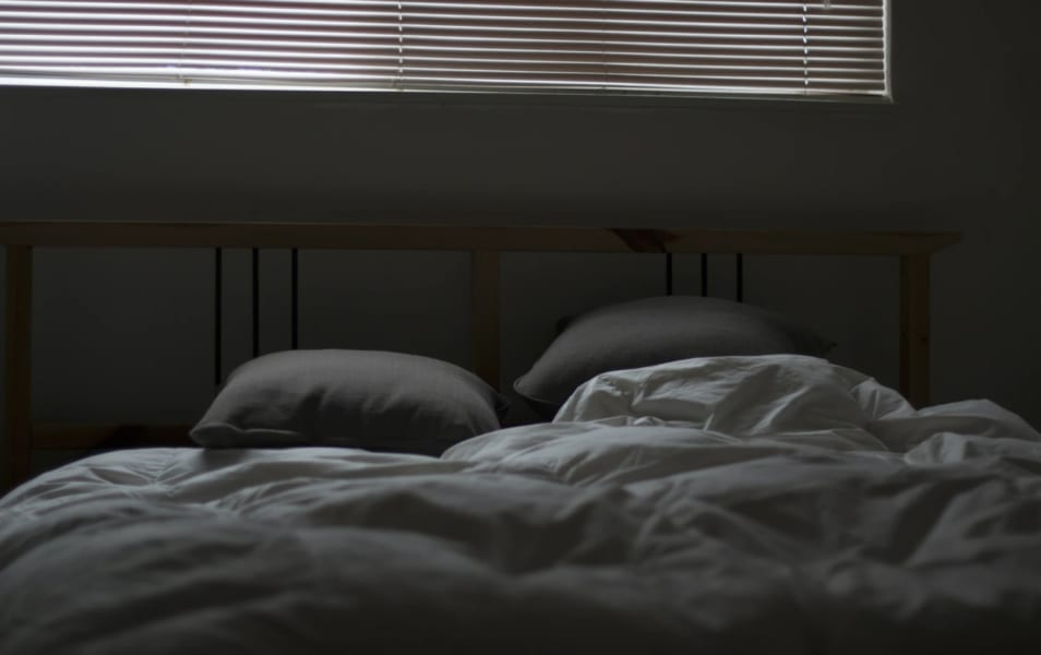 Your sleep routine — reimagined