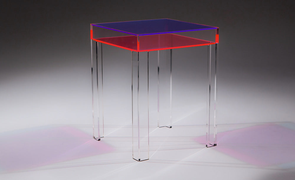 NEON EQUINOX TABLE