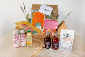 Sussex Luxury Brunch Box - Small