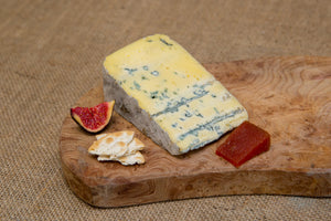 High Weald Organic Brighton Blue - 150g