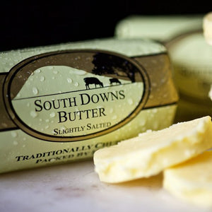 South Downs Slightly Salted Butter (200g)