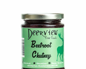 Deerview Beetroot Chutney (290g)