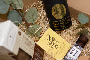 Sussex Luxury Chocolate Gift Box - Small