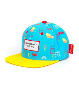 Casquette Ice Cream
