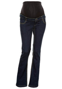 Jeans de grossesse Betzy Boot Cut