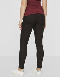 Pantalon slim Juliane