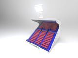 F9 STADIUM FLOOD LEDS FOR  SUBBUTEO OR ZEUGO ROOF