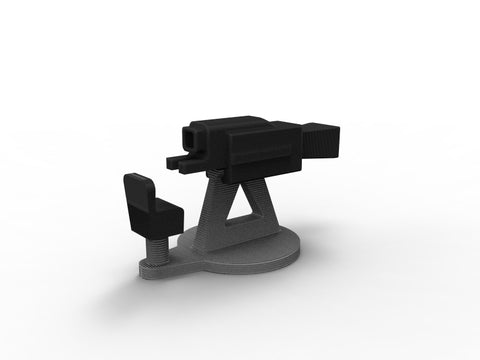 THE SEATED FIELD CAMERA