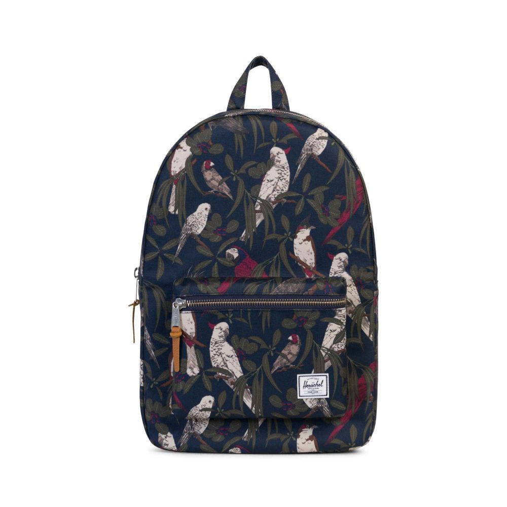 Settlement Backpack x Peacoat Parlor