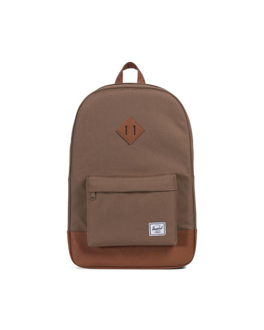 Heritage Backpack x Cub/Tan