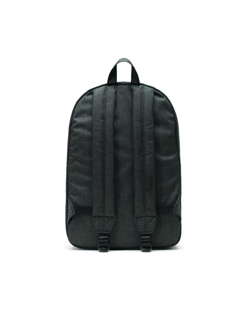 Heritage Backpack x Black Crosshatch