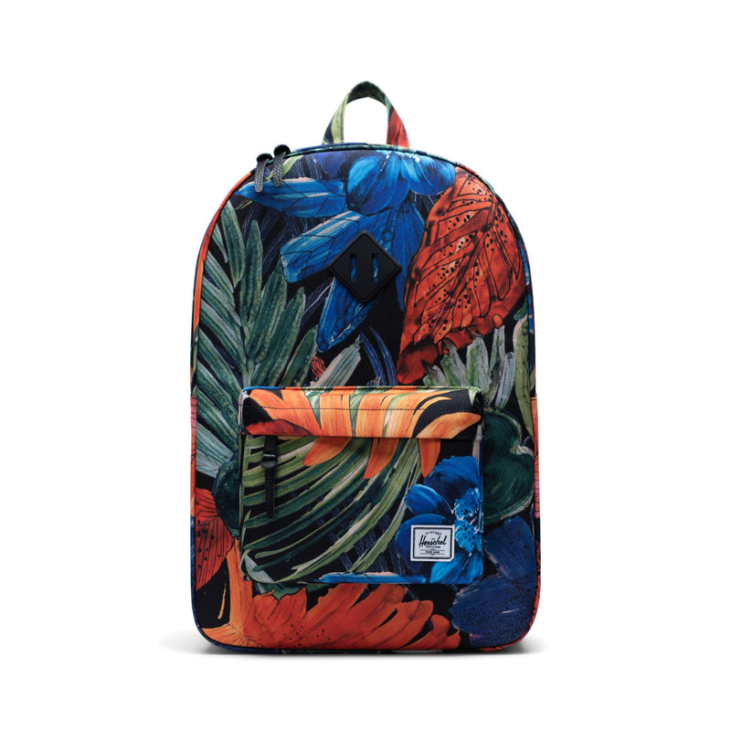 Heritage Backpack Mid-Volume x Watercolour