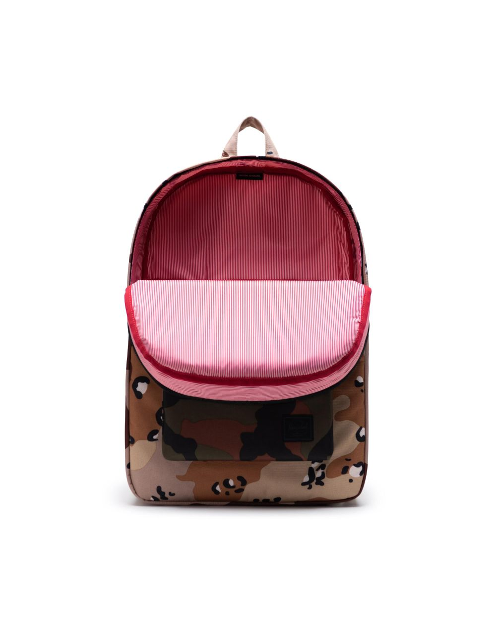 Heritage Backpack x Desert Camo