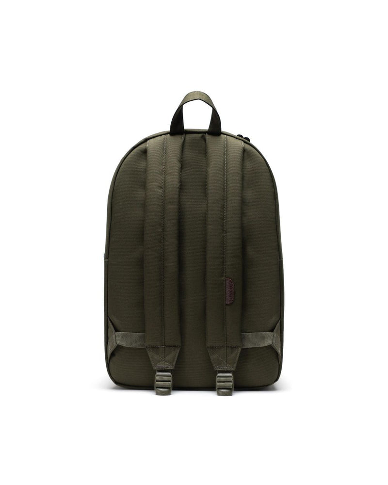 Heritage Backpack x Ivy Chicory Coffee