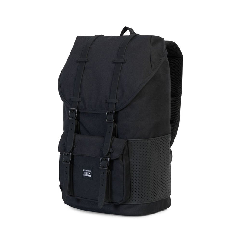 Little America Backpack x Black